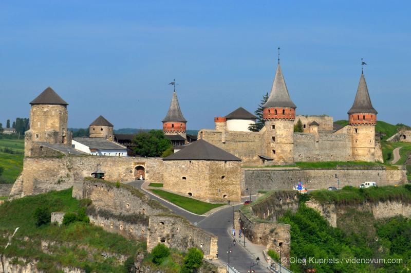 Скачать Старая Крепость Через Торрент - фото 11