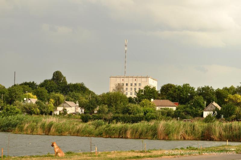 Старые фото соленого днепропетровская область она так