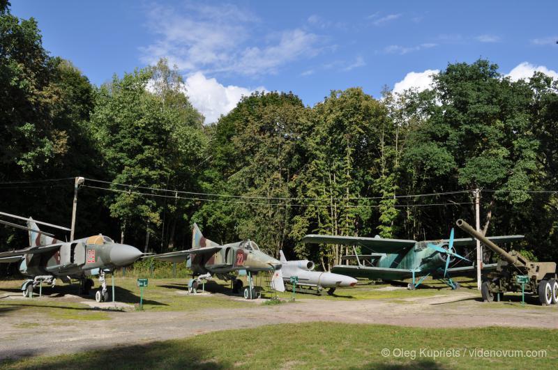 Музейный комплекс «Спадщанский лес» - Спадщина - фото, отзывы, адрес, координаты, режим работы